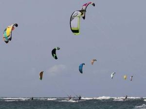 Ecole kitesurf brouwersdam