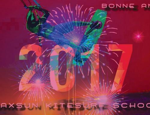 Bonne année 2017 Happy New Year