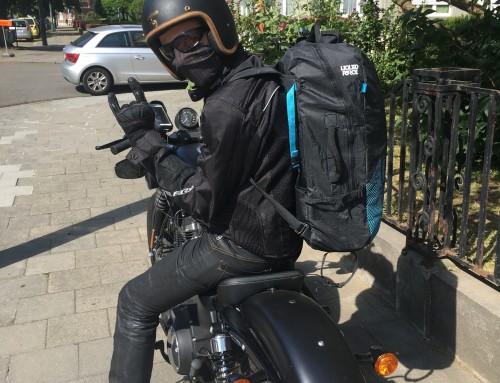 Happy Rider – LIQUIDFORCE