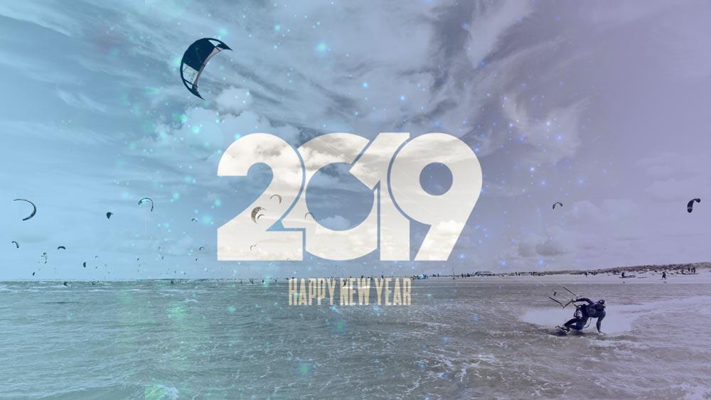 Nos meilleurs voeux pour 2019